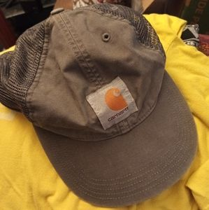 MEN'S CARHARTT HAT